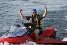 david on Sea-doo