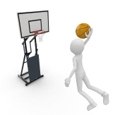 figure-playing-basketball